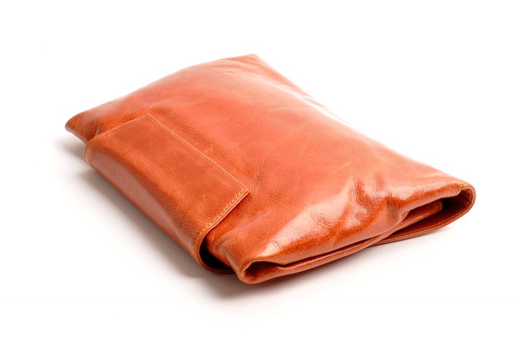 Dirndltasche Clutch OWA Tracht Leder versandkostenfrei