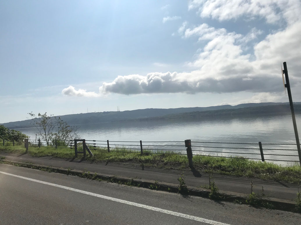 スタッフブログ スタッフの日常〜網走マラソンに向けて〜写真③