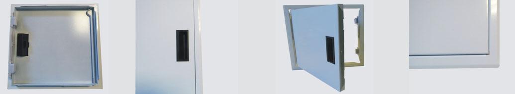 Heika-Softline mit Magnetverschluss