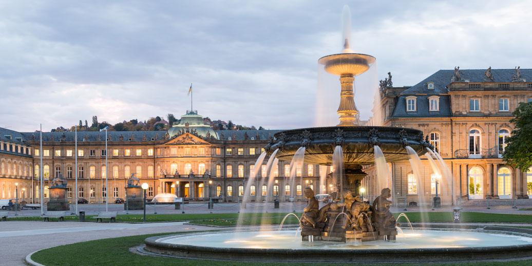Internationale Klavierschule Stuttgart - Klavierlehrer in Stuttgart finden - ausgebildete Pianisten - für Anfänger, Kinder, Jugendliche und Erwachsene