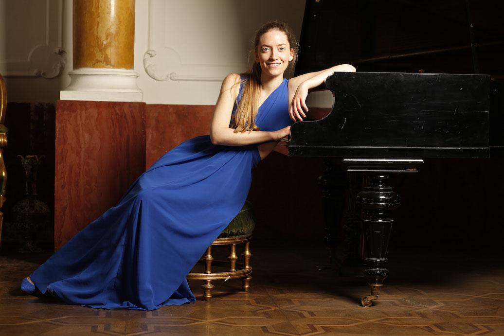 Klavierunterricht in Karlsruhe-Oststadt, auch bei den Schülern zu Hause