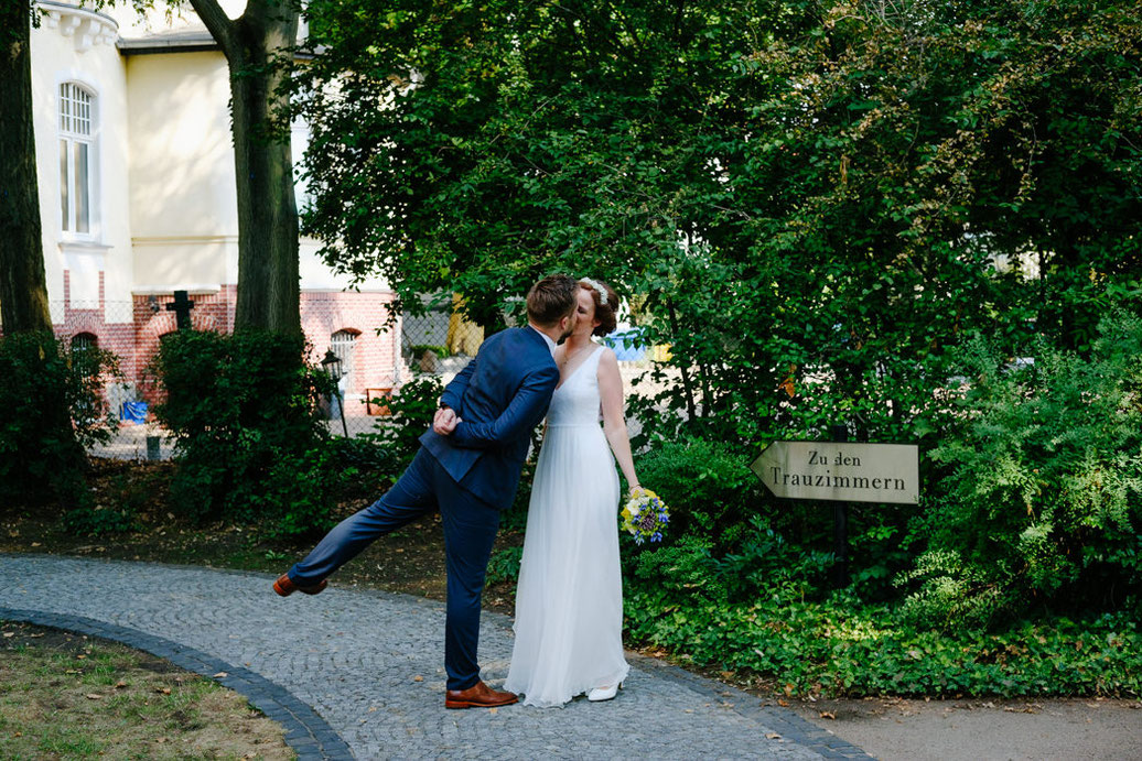 Hochzeit Magdeburg -  Hochzeitsfotograf Magdeburg -  gettingready
