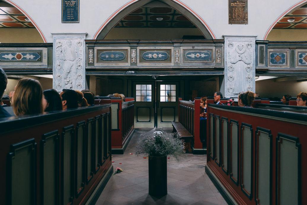 Hochzeit Trauung Hochzeitsfeier Hochzeitsfotograf Barby