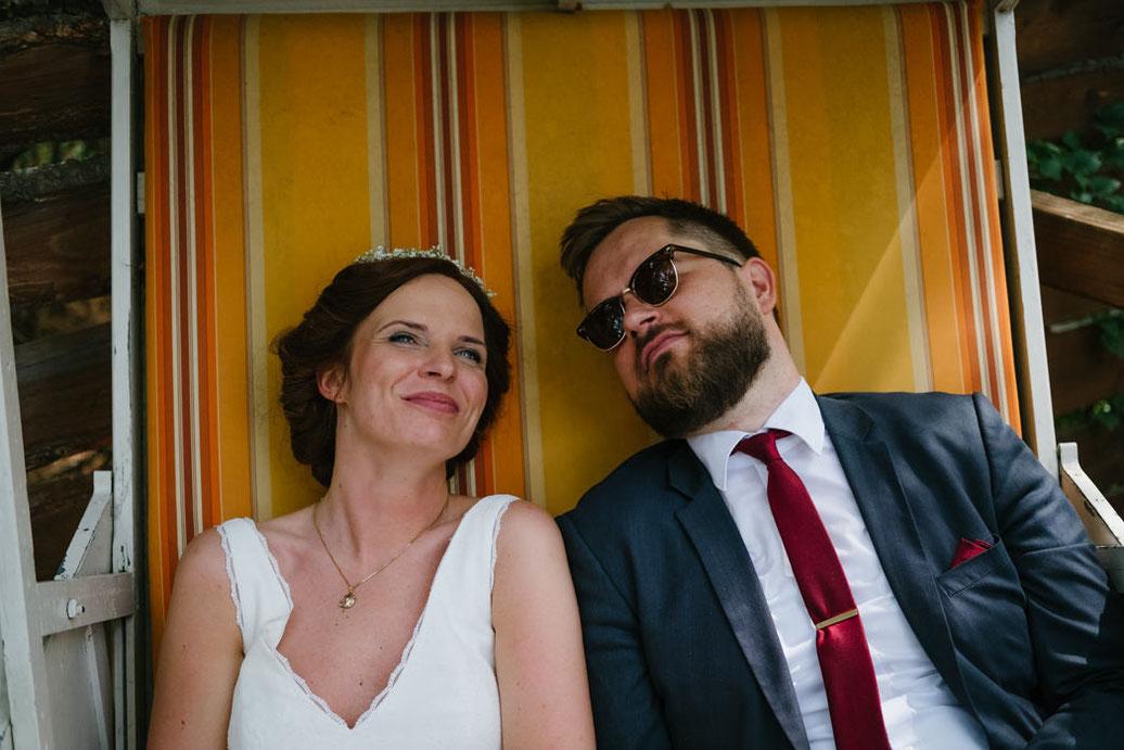 Hochzeit Magdeburg -  Hochzeitsfotograf Magdeburg -  Brautpaarshooting