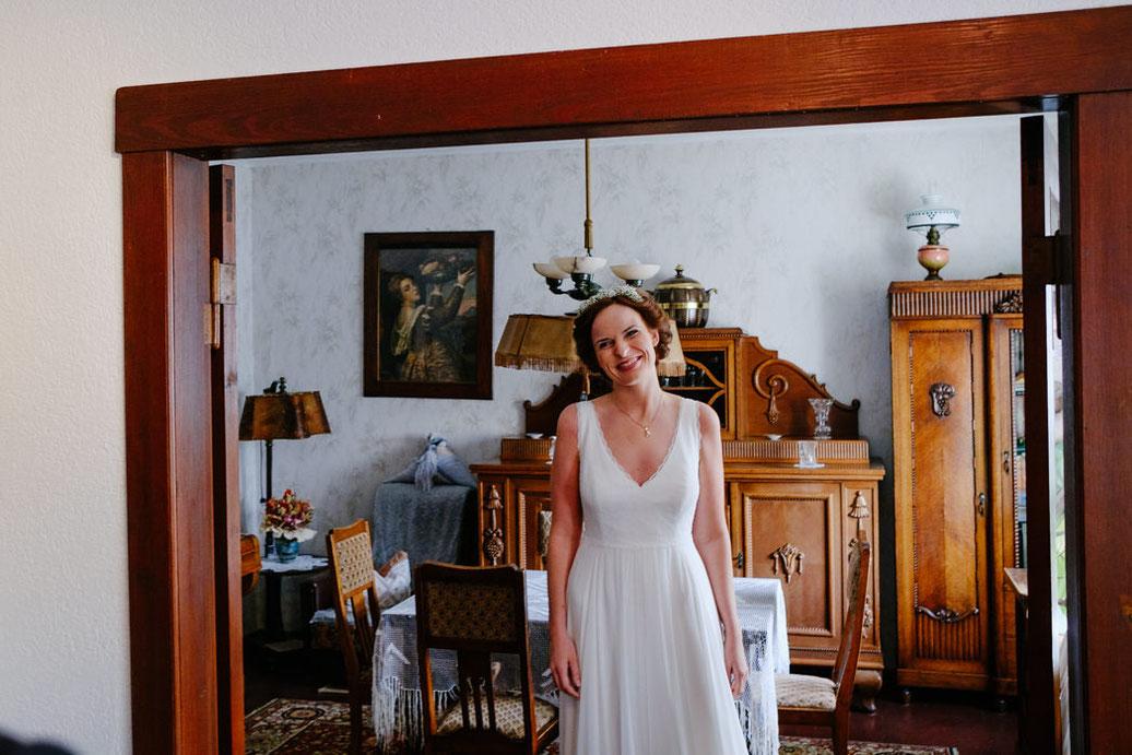 Hochzeit Magdeburg Hochzeitsfotograf gettingready