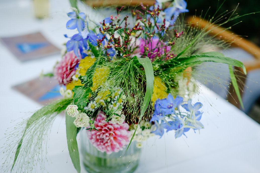 Hochzeit Magdeburg Hochzeitsfotograf Blumendeko
