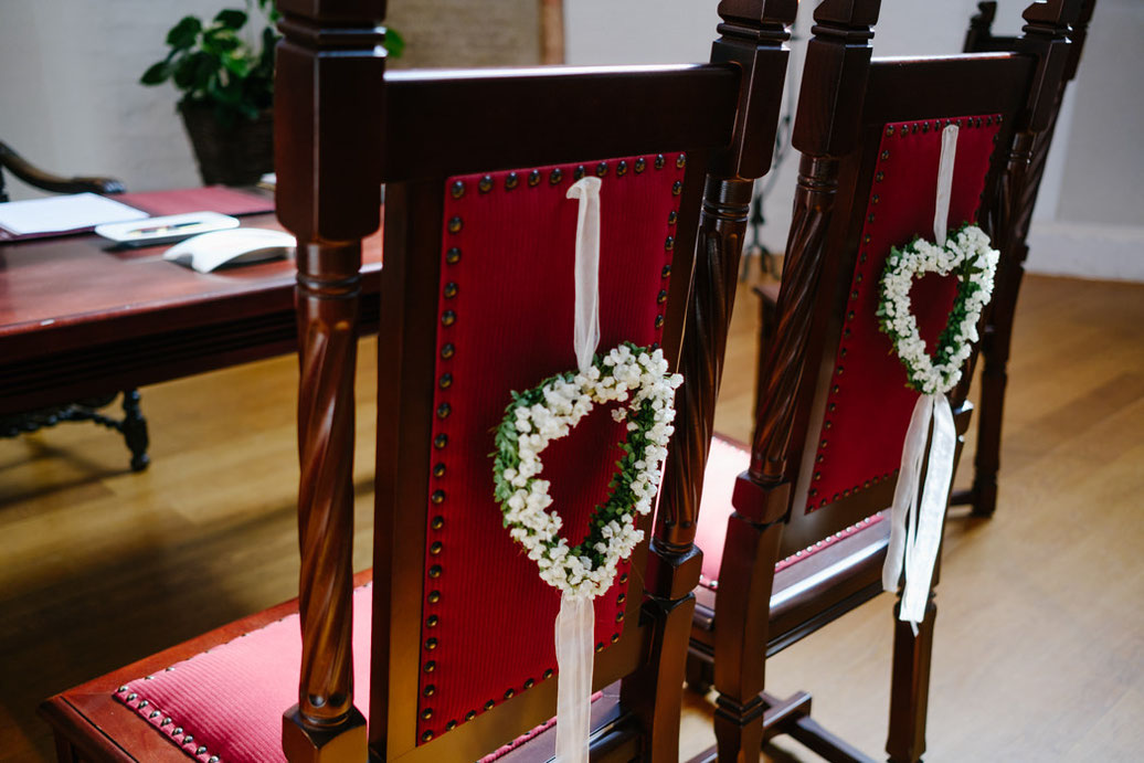 Hochzeit Storkau - Hochzeitsfotograf Trauung - Hochzeitsfeier