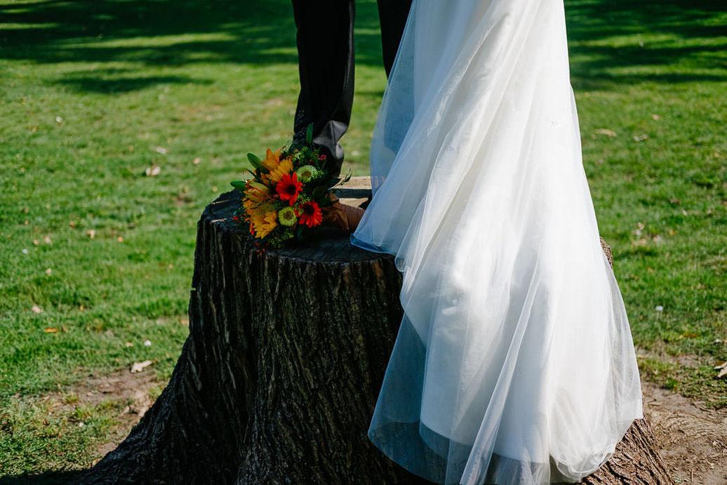 Hochzeit Kathleen & Robert
