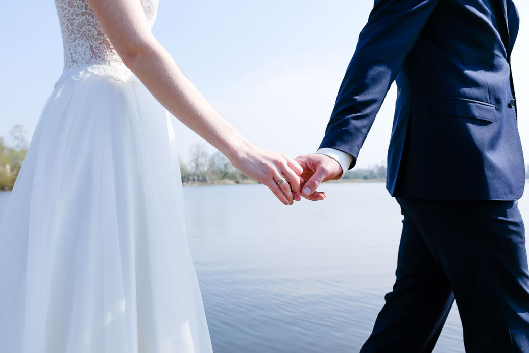 Hochzeit Elena & Sebastian