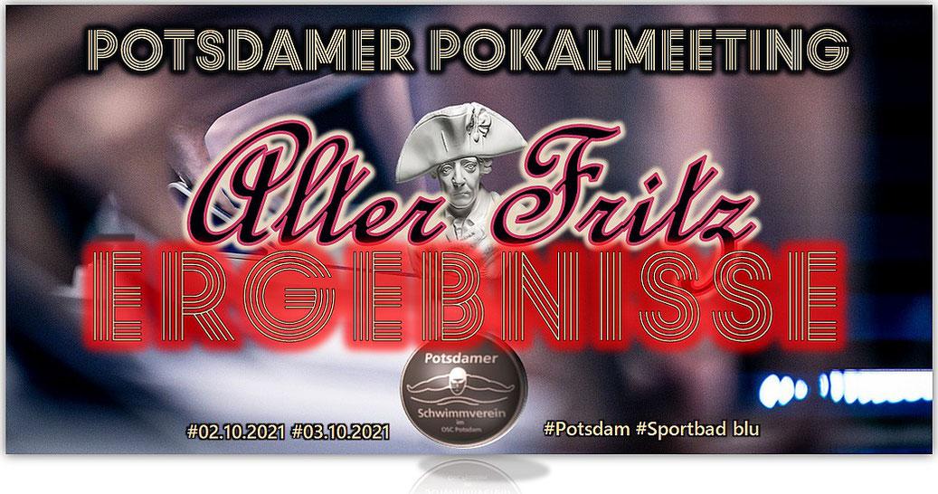 "Potsdamer Pokalmeeting ""Alter Fritz"""