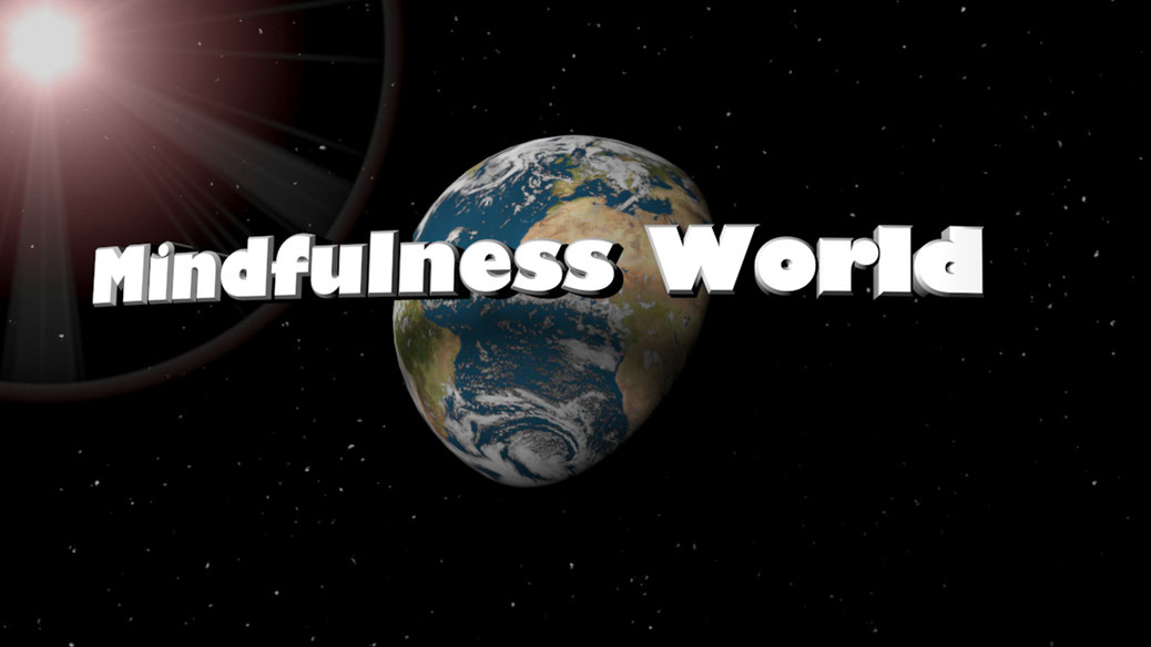Mindfulness World was called that name so that it would be for everyone regardless of status