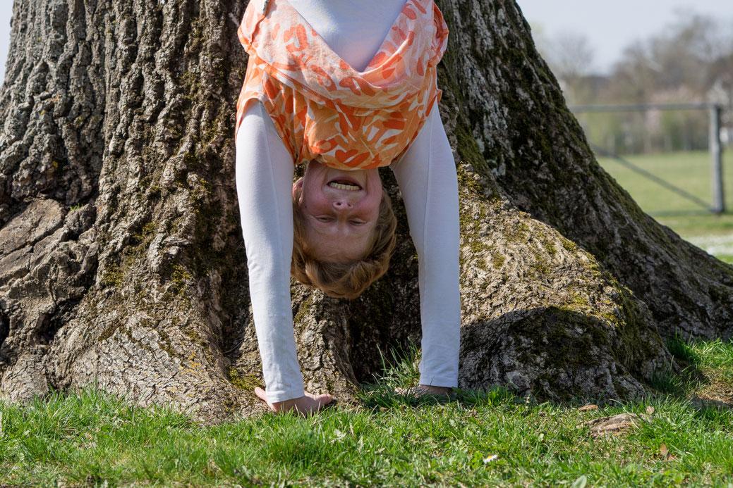 Vjerena Wagner Yoga neuer Blick