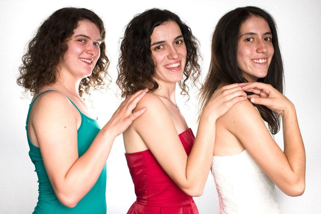 Schwestern, 2012