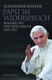 Papst im Widerspruch
