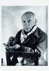 Michel Sima (1912-1987) - Artistes en Atelier du 7 au 21 décembre 2007 et du 7 au 18 janvier 2008