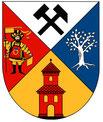 Wappen der Stadt Thum