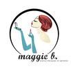 maggie b.'s SCHULE FÜR MAKE-UP ARTISTEN