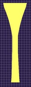 ギディングス Boston Brass Chris Castellanos カップ・バックボア形状