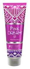 Pink Dream Pink Collection Swedish Beauty zonnebankcreme zoncosmetica zonnebrand bronzer DHA Cosmetisch Natuurlijk Aftersun Huidverzorging