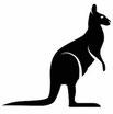 hondensnacks kangoeroe