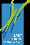 La mairie de Saint Philbert de Grand Lieu