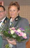 Siegerin Damenpokal Ilka Boumaiza