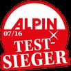 """Meindl Litepeak GTX® wurde Testsieger im """"ALPIN"""" Test 07/2016"""