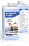 Xyloquat H-Sept E , Linker Chemie