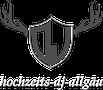 Hochzeits Dj Allgäu Logo