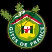 Label_3 épis_de_charme_Gîtes_de_France