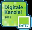 Logo Datev Digitale Kanzlei