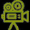 Création et intégration de vidéos ou motion design sur un site Jimdo