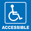 accessible handicapés