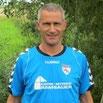 Trainer Oliver Hampe