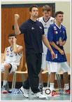 Jan Lipke, Coach der BSG Regionalligamannschaft