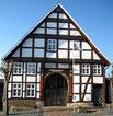 Haus Böttcher, Eresburgstraße 28, 34431 Marsberg