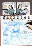 Maxfiles Nr. 1