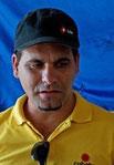 LEONIDAS, unser cubanischer Reiseleiter