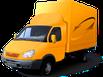 Заказать ГАЗель 4 метра тент/фургон