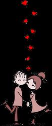 Tarot para la pareja sentimental