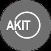 Akit: Anwenderkreis Informationstechnik und TK;  der Informations-Pool für Führungskräfte  aus den Bereichen Einkauf, IT/EDV, Rechnungsverarbeitung und Controlling
