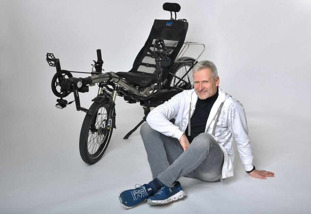 Karl-Heinz Eichhorn - TWOgether Bikes