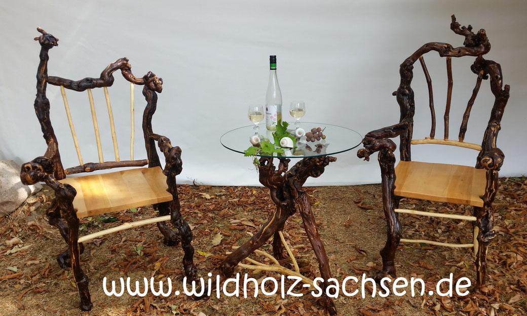 Ensemble Müller-Thurgau vom Bodensee!!  30 Jahre alte Weinrebe wartet auf Neubestimmung - exclusiv und dekadent ...