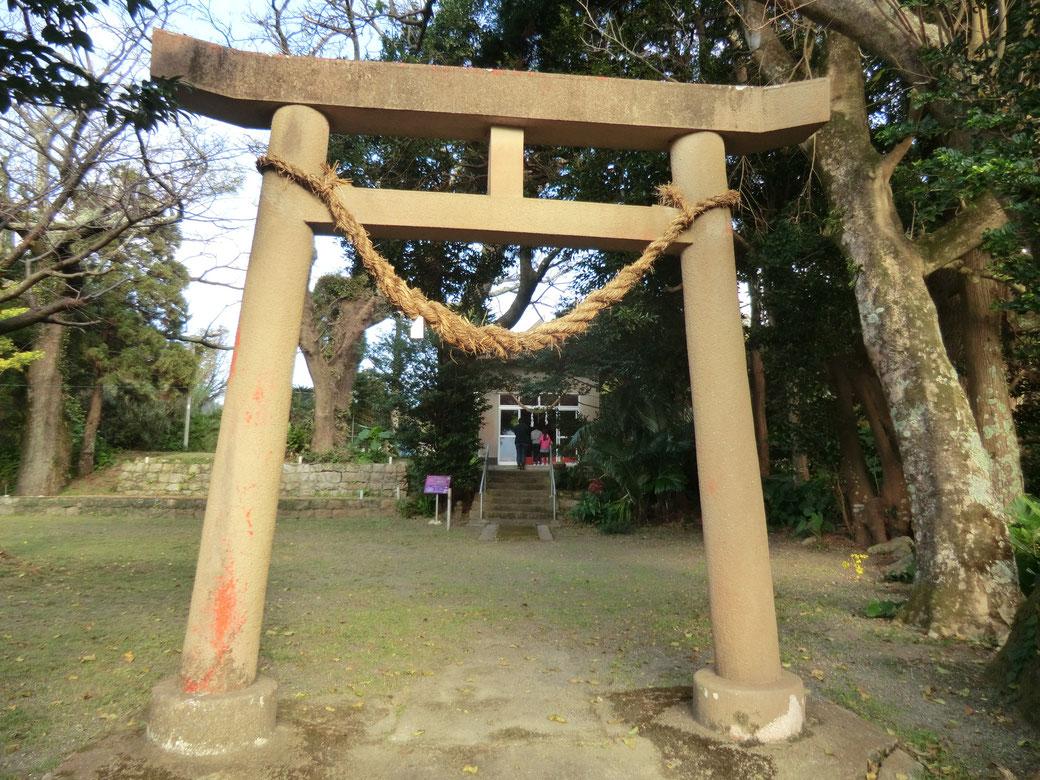 田之峰神社