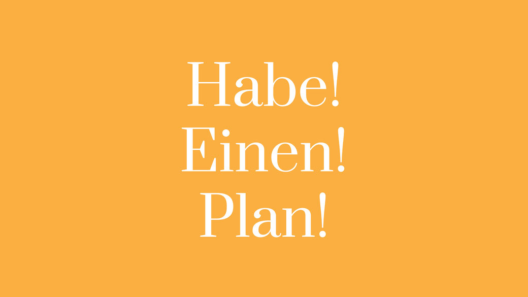 Podcast Systematiker Lisa Schröter Ziele Mut Gewohnheiten Plan Fünfjahresplan Organisation Zeitmanagement