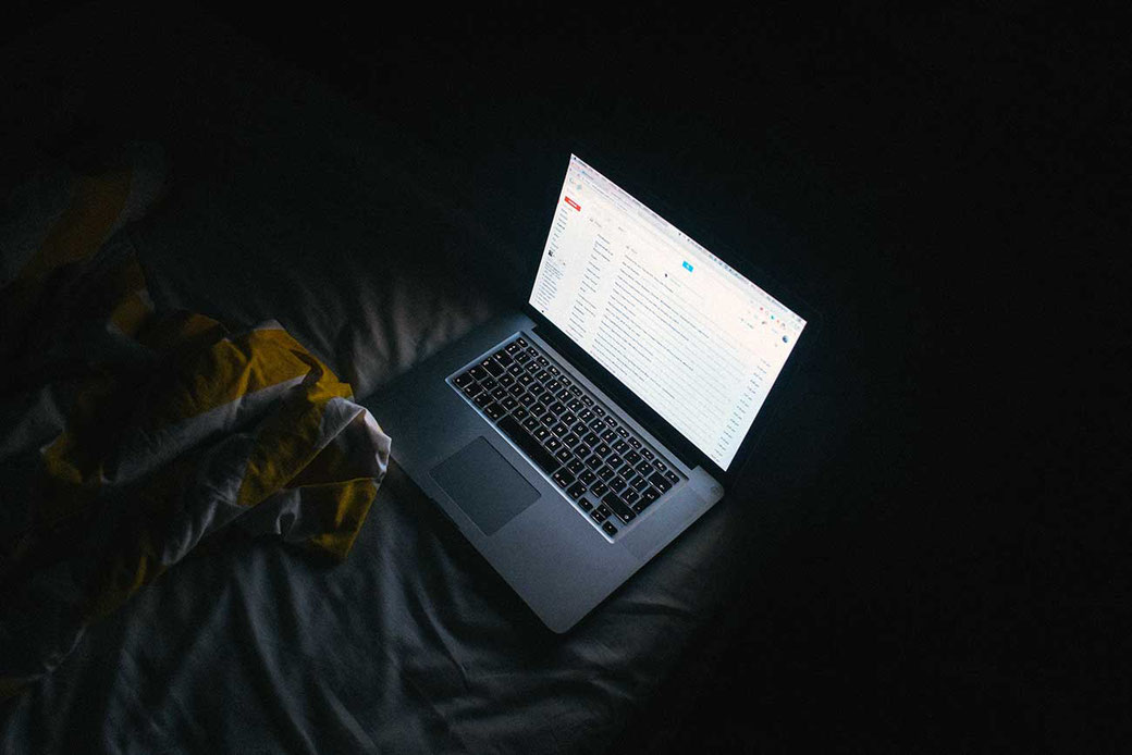 schlafen besser einschlafen Frühaufsteher morgenmuffel schneller einfacher