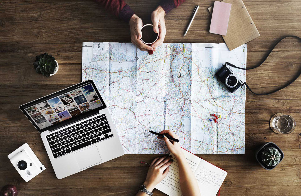 Planen Zeitmanagement Selbstmanagement Ziele finden