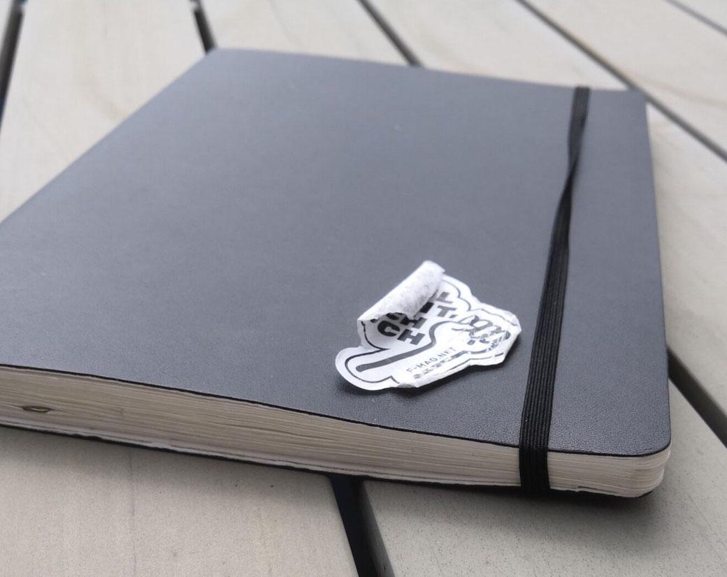 Bullet Journal BuJo Gestaltung