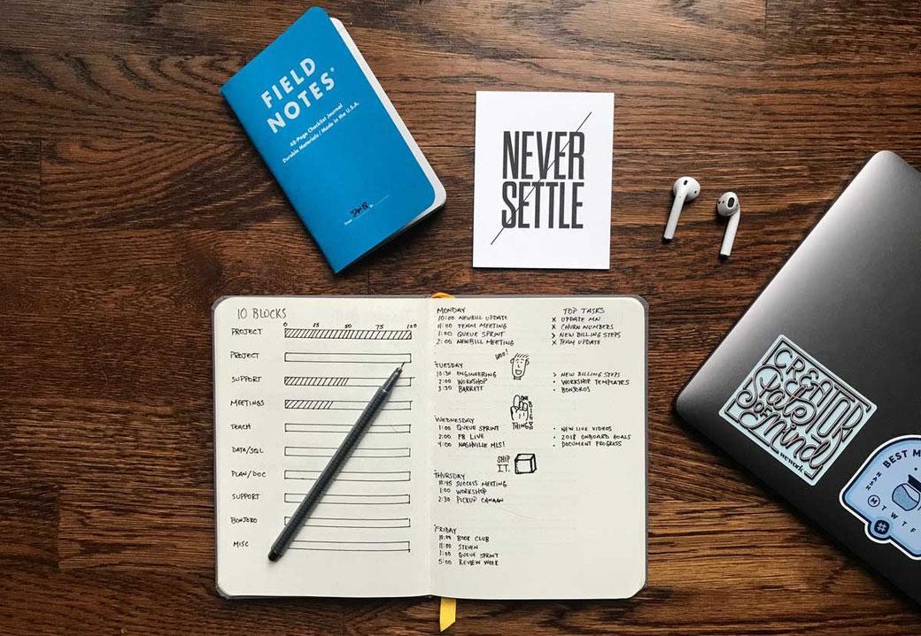 perfekt organisiert mit dem eigenen kalender das blaue im himmel lebenscoach lisa schr ter. Black Bedroom Furniture Sets. Home Design Ideas