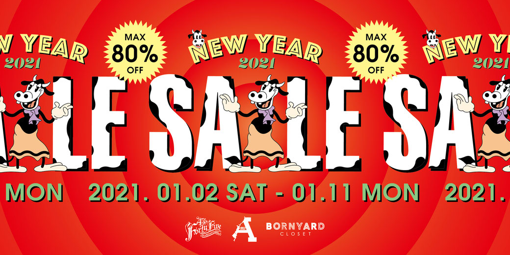 NEW YEAR SALE 2021, FORTY FIVE, EIGHTY'S ANTIQUES, BORNYARD CLOSET